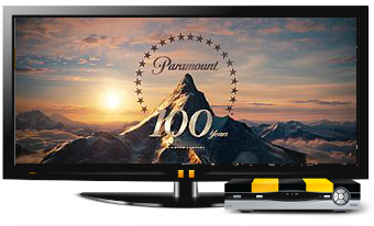 Подключить цифровое телевидение Билайн в Москве